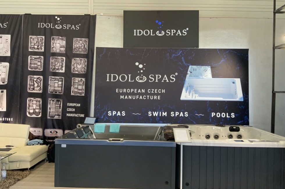 idol spas aquanale koeln 2019