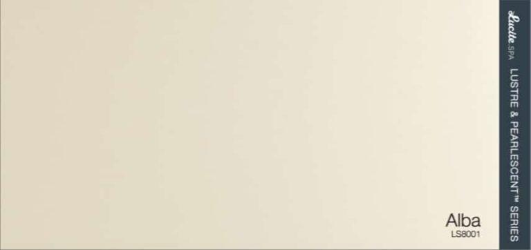 Color de la bañera de hidromasaje de acrílico Lucite Alba